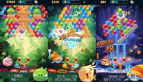 angry birds stella pop czyli stella kulki i przyjaciele opisy poradniki i kody do gry za