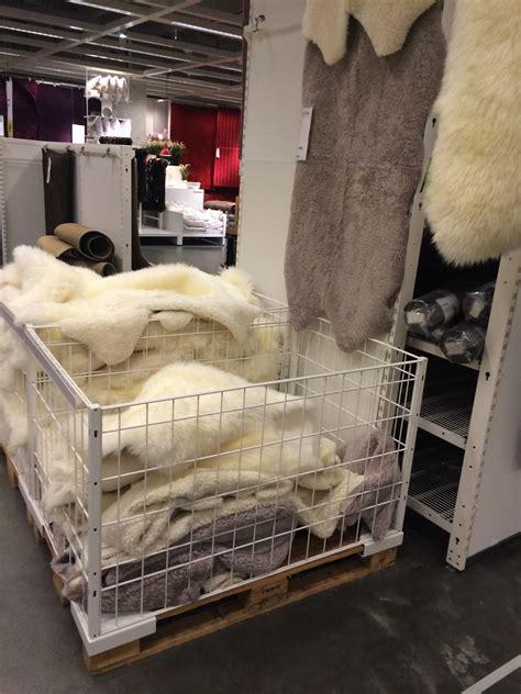 Schaffell Teppich Ikea by Ikea Sheepskin Rug Home Decor