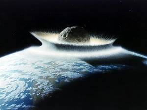 Dinosaur Killing Asteroid Hit in Exactly the Wrong Place ...