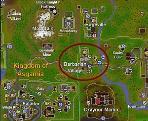 RuneScape Fire Giant Locations - Pics about space