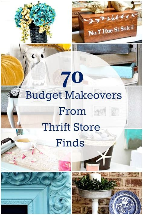 50 Best Thrift Store Finds Images On Pinterest