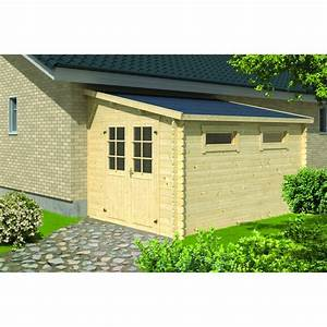 abri de jardin en bois megeve ii 876 m2 abris de jardin With abri de jardin adossable