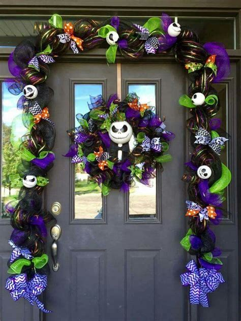 best 25 nightmare before christmas decorations ideas on