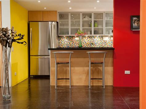 painting kitchen walls pictures ideas tips  hgtv