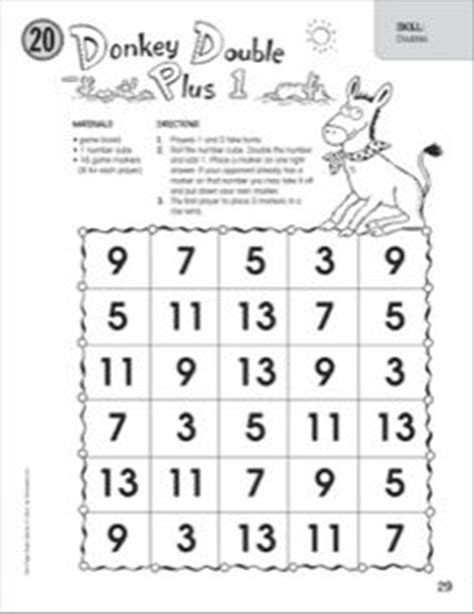 1000+ Images About Teaching  Math Doubles On Pinterest  Doubles Facts, Doubles Addition And