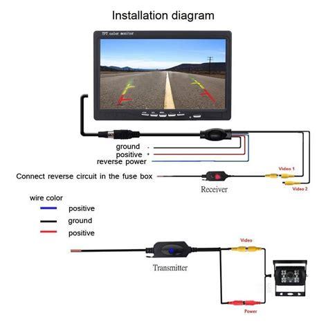 Backup Camera Installation Guide