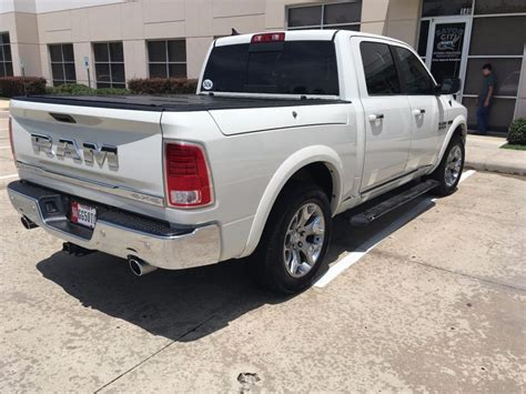 Loaded 2016 Ram 1500 Limited pickup for sale
