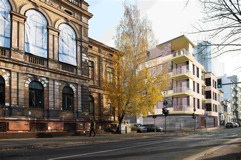 Daudzdzīvokļu nams Rīgā, Skolas ielā | INDIZAINS