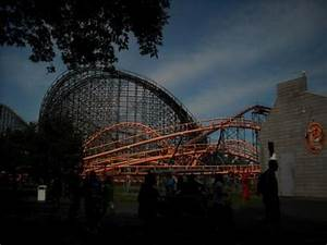 La Ronde Amusement Park (Montreal) - All You Need to Know ...