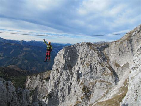 kaiserschild klettersteig alpenverein