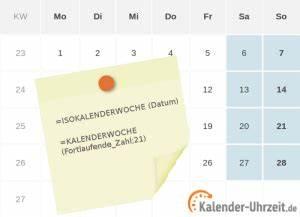 Kalenderwochen Berechnen : kategorie zeitmesser blog von kalender ~ Themetempest.com Abrechnung