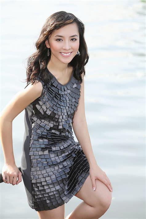 Vietnam Sexy Actress Duong Truong Thien Ly Vietnam Girl Part