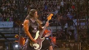 Metallica Creeping Death Live Nimes 2009 1080p HDHQ