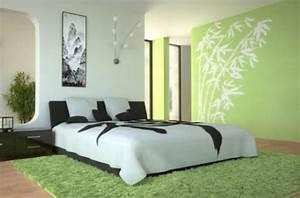 Chambre Ambiance Zen : couleurs zen dans chambre meilleures images d ~ Zukunftsfamilie.com Idées de Décoration