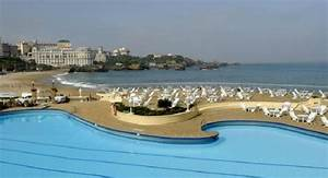 hotel du palais imperial resort et spa salle seminaire With hotel a biarritz avec piscine interieure