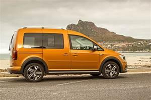 Volkswagen Caddy Versions : volkswagen caddy alltrack 2 0 tdi 2016 review ~ Melissatoandfro.com Idées de Décoration