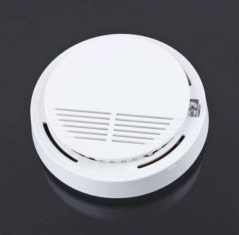 sensor de humo inal 225 mbrico para alarma telemax vv4 377