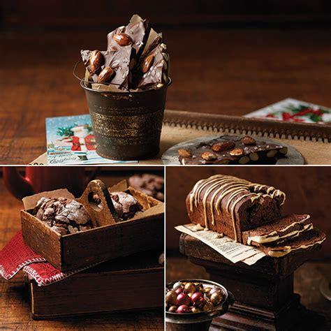 chocolate recipes hallmark ideas inspiration