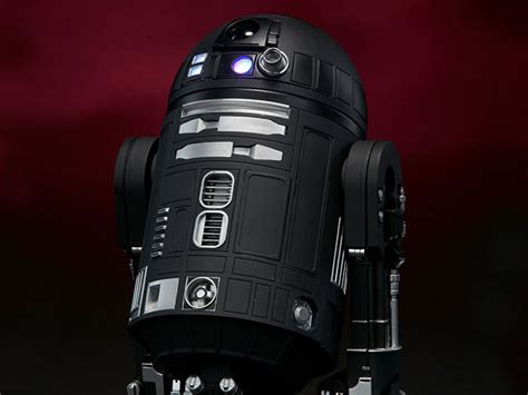 Star Wars C2-b5 Imperial Astromech Droid 1/6 Scale Figure