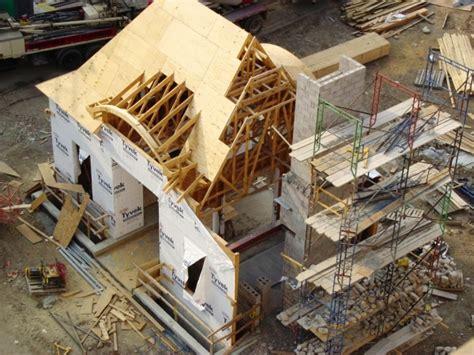 Basics of Wood Framing - Buildipedia