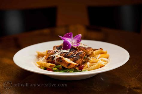 creation cuisine jeff williams creative professor food photography