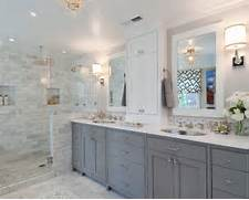 Bathroom Design Grey And White Grey And White Bathroom Design There 39 S No Place Like Home
