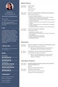 Resume For Cabin Crew by Crew Resume Sles Visualcv Resume Sles Database