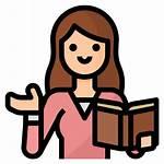Icons Flaticon Profesor Gratis Iconos