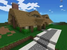 Minecraft PE Modern House