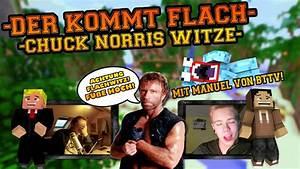 Der Kommt Flach : der kommt flach 7 chuck norris witze manuel zieht blank german hd youtube ~ Watch28wear.com Haus und Dekorationen