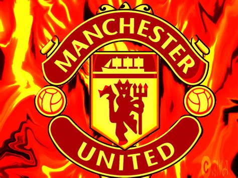 Manchester United Logo Wallpapers Football Manchester United Logo 2013 Hd Wallpapers