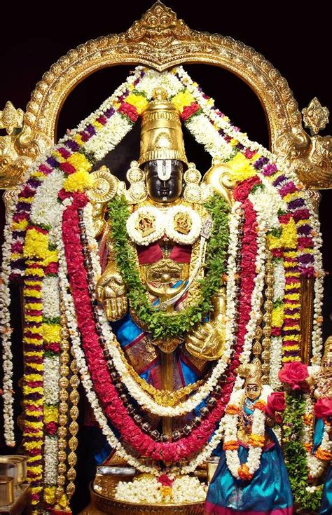 Lord Balaji Beautiful Pictures Photos Images Wallpapers