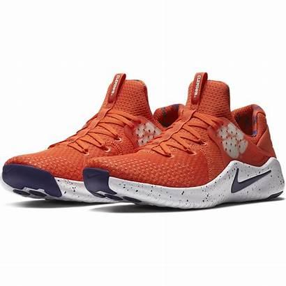 Clemson Nike Tigers Football V8 Tr Orange