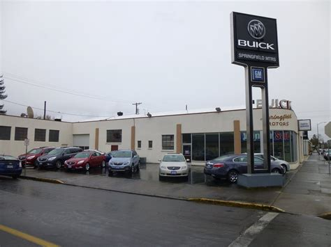 Buick Dealerships In Nj by Springfield Buick The Dealership That Time Forgot