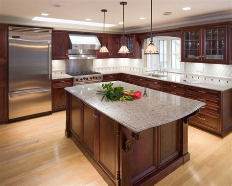 Under Kitchen Cabinet Lighting Ideas - traditional kitchen or country kitchen traditional kitchen vancouver by lonetree