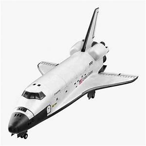 max space shuttle enterprise