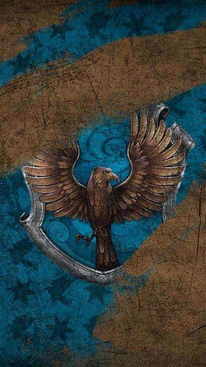 Ravenclaw Iphone Wallpapers Potter Harry 1080 1920
