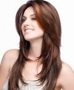 Coupe Cheveux Tres Long : coiffure cheveux long d grad ~ Melissatoandfro.com Idées de Décoration