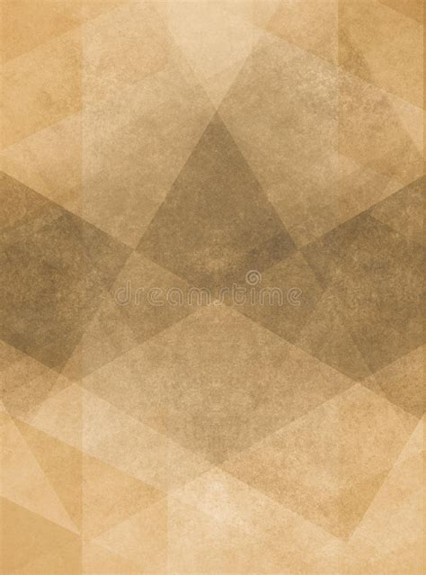 antique l faded vintage brown background illustration with layered