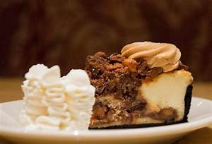 Ranking every cheesecake at The Cheesecake Factory
