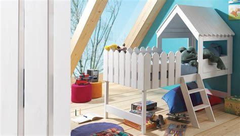 chambre bébé cocktail scandinave lit cabane tipee chambre enfant meubles
