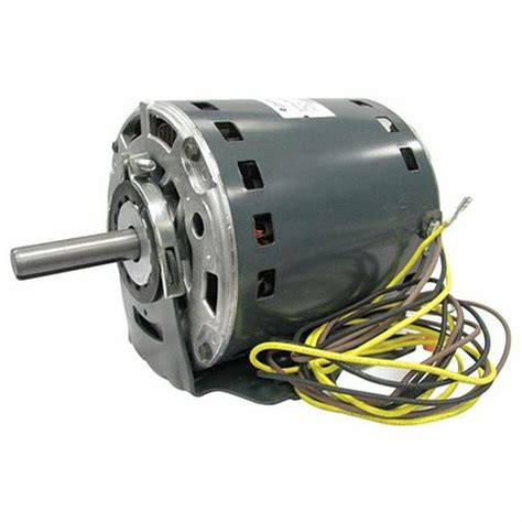 3S053 Carrier Blower Motor 5KCP39PGWB?12S 1 hp, 1620 RPM, 208-230V