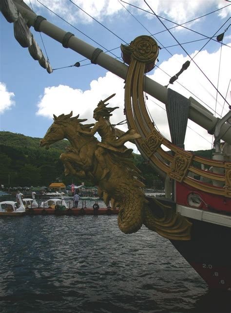 23 Best Figureheads And Pirate Ships Images On Pinterest