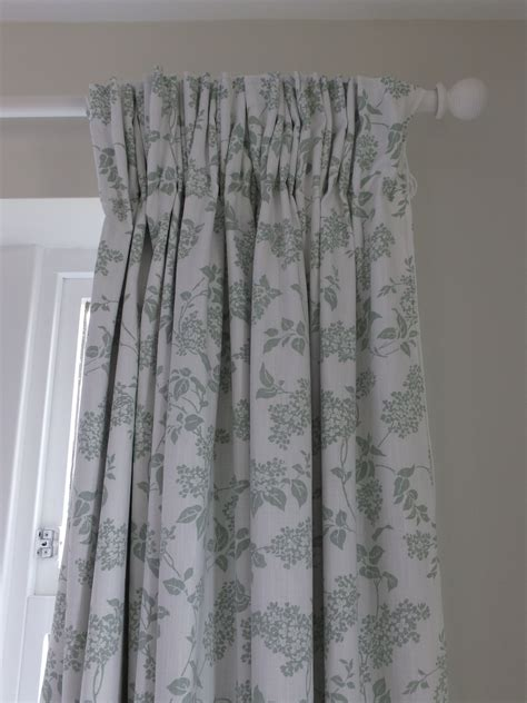 Bedroom Curtains Pencil Pleat blackout bedroom curtains with 6 quot pencil pleat header