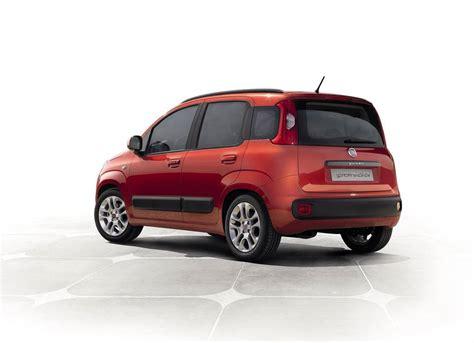 Panda Fiat by Fiat Panda Mini Car Wallpapers Xcitefun Net