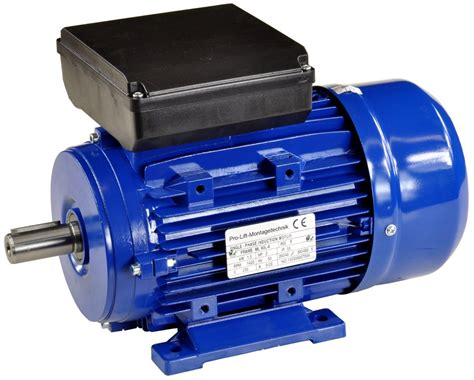 Motor Electric 1 5 Kw by 1 5kw Electric Motor 230v 1420rpm B3 00399 Pro Lift