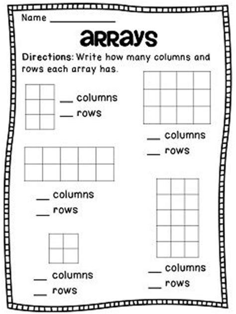 arrays arrays arrays count columns and student