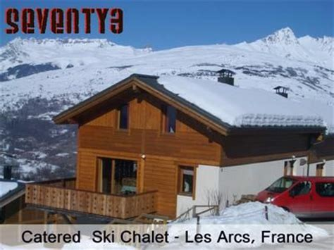 chalet les melezes large catered ski chalet in home s