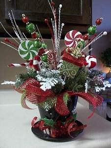 30, Stunning, Christmas, Centerpieces, Ideas, That, Looks, Unreal, U0026gt, Detectview