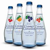 Clearly Canadian Glass Bottles | 500 x 500 jpeg 31kB